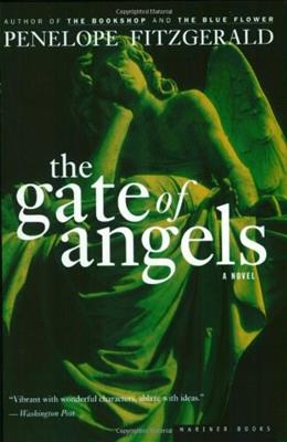 Gate of Angels, by Fitzgerald 9780395848388