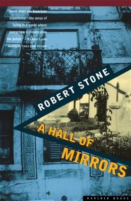 A Hall of Mirrors 9780395860281