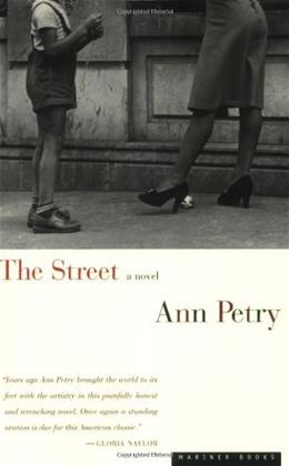 Street, by Petry 9780395901496