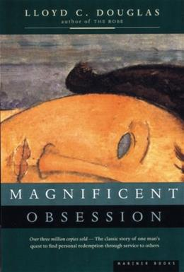 Magnificent Obsession 1 9780395957745