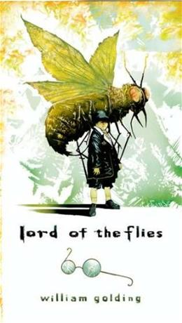 Lord of the Flies, by Golding, Grades 9-12 9780399501487