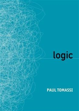 Logic, by Tomassi 9780415166966