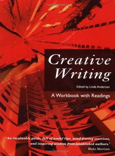 Creative Writing: A Workshop with Readings, by Anderson 9780415372435