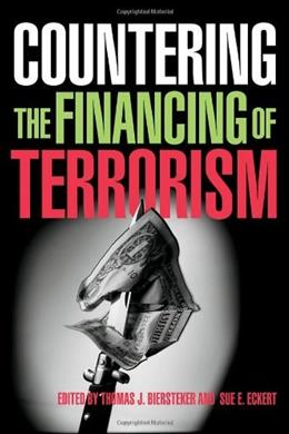 Countering the Financing of Terrorism, by Biersteker 9780415396431