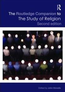 Routledge Companion to the Study of Religion, by Hinnells, 2nd Edition 9780415473286