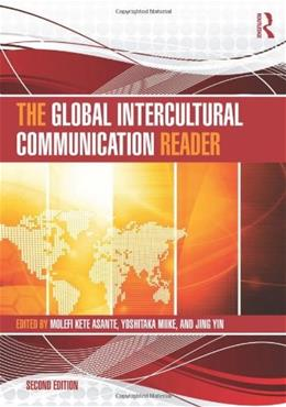 Global Intercultural Communication Reader, by Asnate, 2nd Edition 9780415521468