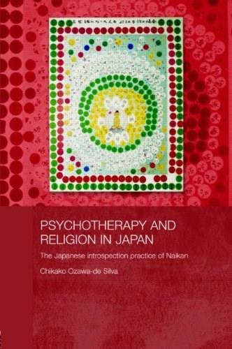 Psychotherapy and Religion in Japan, by Ozawa-de Silva 9780415545686