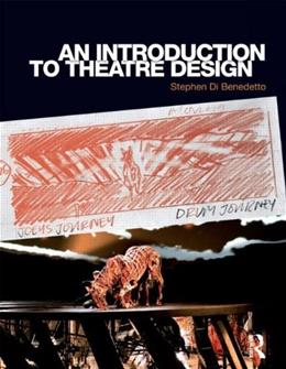 An Introduction to Theatre Design 1 9780415547543