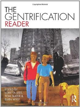Gentrification Reader, by Lees 9780415548403