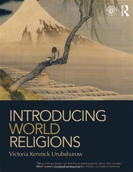 Introducing World Religions 1 9780415772709