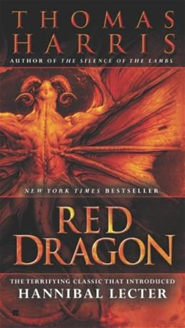 Red Dragon, by Harris 9780425228227