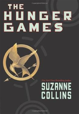 Hunger Games, by Collins, Book 1 9780439023481