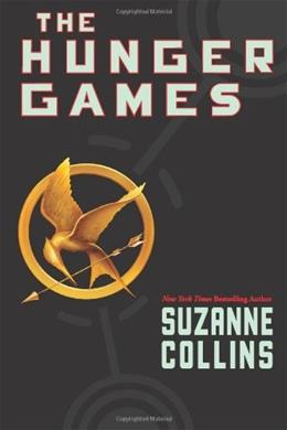 Hunger Games, by Collins, Book 1 9780439023528