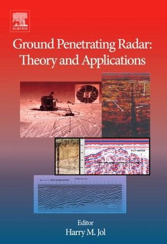 Ground Penetrating Radar Theory and Applications, by Jol 9780444533487