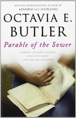Parable of the Sower, by Butler 9780446675505
