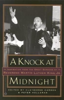 Knock at Midnight, by King 9780446675543