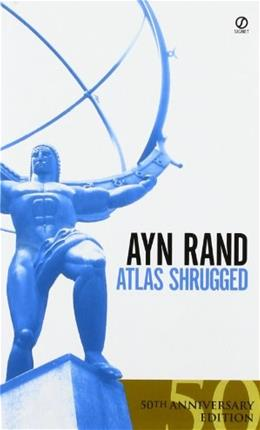 Atlas Shrugged, by Rand, Grades 9-12 9780451191144