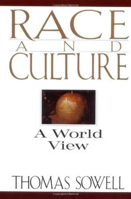 Race And Culture: A World View New editio 9780465067978