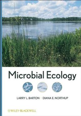 Microbial Ecology, by Barton 9780470048177