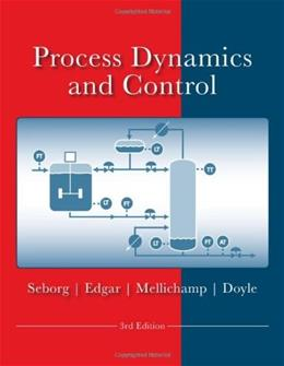 Process Dynamics and Control 3 9780470128671