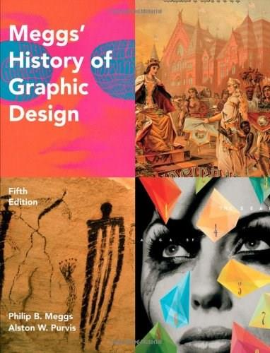 Meggs History of Graphic Design: Fifth Edition 5 9780470168738