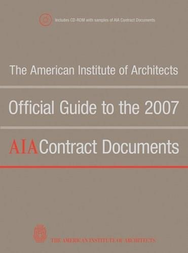 Aia Contract Documents Companion, by American Institute of Architects BK w/CD 9780470251669