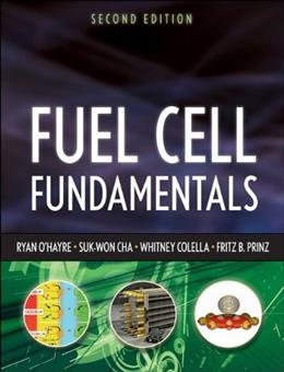 Fuel Cell Fundamentals, by O