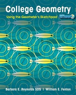 College Geometry: Using the Geometers Sketchpad 1 9780470534939