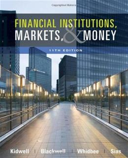 Financial Institutions, Markets, and Money 11 9780470561089