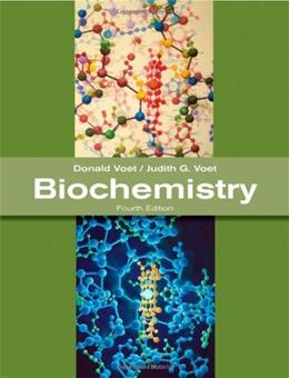 Biochemistry, 4th Edition 9780470570951
