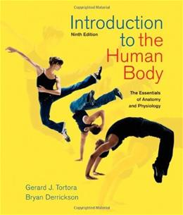 Introduction to the Human Body 9 9780470598924