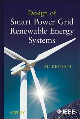 Design of Smart Power Grid Renewable Energy Systems 1 9780470627617