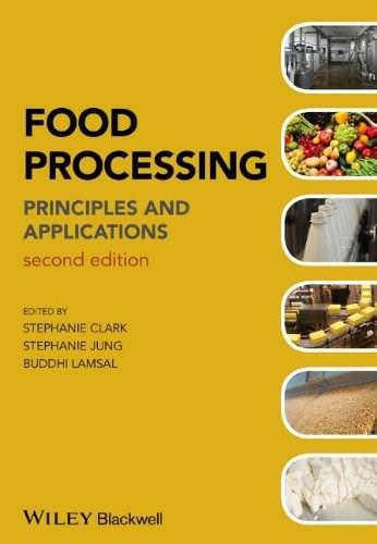 Food Processing: Principles and Applications, by Clark, 2nd Edition 9780470671146