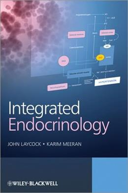 Integrative Endocrinology, by Laycock 9780470688120