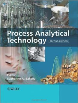 Process Analytical Technology 9780470722077