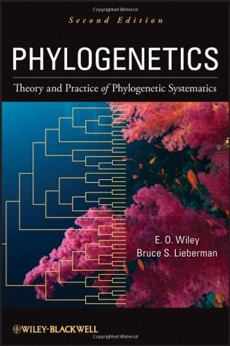 Phylogenetics: Theory and Practice of Phylogenetic Systematics, by Wiley, 2nd Edition 9780470905968