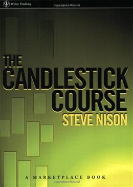 Candlestick Course, by Nison 9780471227281
