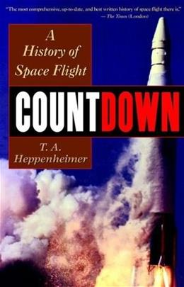 Countdown: A History of Space Flight 9780471291053