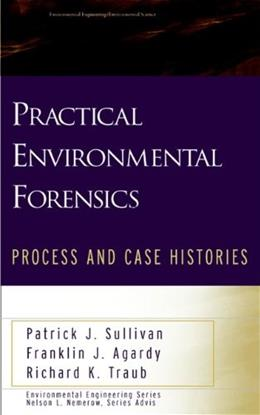 Practical Environmental Forensics, by Sullivan 9780471353980
