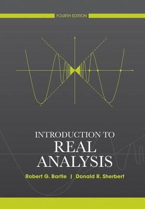 Introduction to Real Analysis 4 9780471433316
