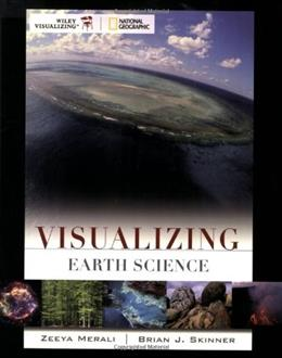 Visualizing Earth Science, by Merali 9780471747055