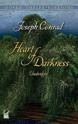 Heart of Darkness, by Conrad 9780486264646