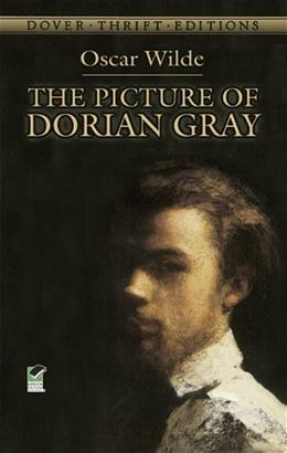 Picture of Dorian Gray, by Wilde 9780486278070