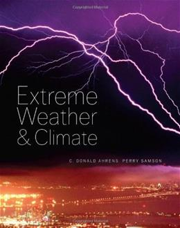 Extreme Weather and Climate 1 9780495118572