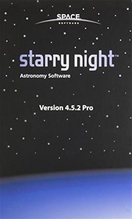 Starry Night 4.5.2 Pro, by Seeds, CD-ROM 9780495382386