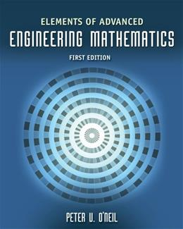 Elements of Advanced Engineering Mathematics, by O