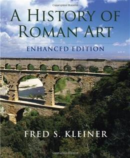 A History of Roman Art, Enhanced Edition 001 9780495909873