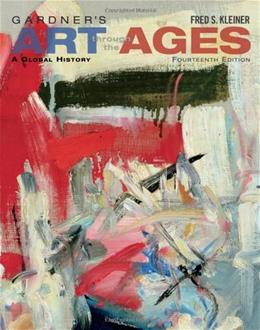 Gardners Art Through the Ages: A Global History 14 PKG 9780495915423