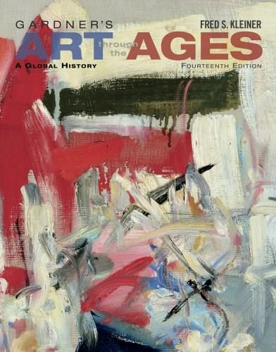 Gardners Art through the Ages: A Global History 14 9780495915430