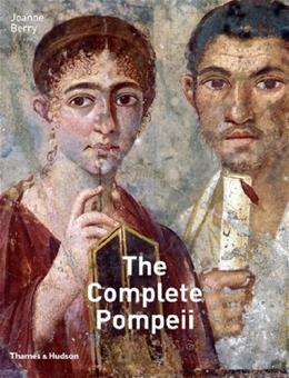 Complete Pompeii, by Berry 9780500051504
